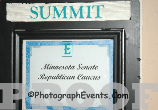 Minnesota Senate Republican Caucus Fundraiser 1/3/05