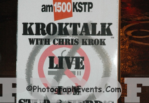 Chris Krok Up In Smoke 3/30/05
